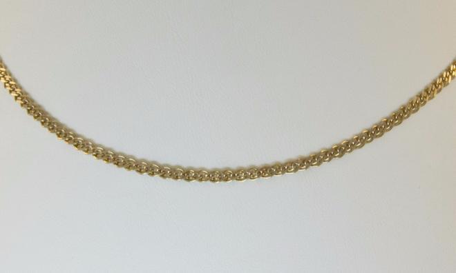 daba19f7bf70 Золотые цепочки арт. 756